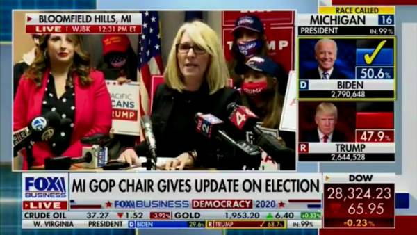 GOP Chair